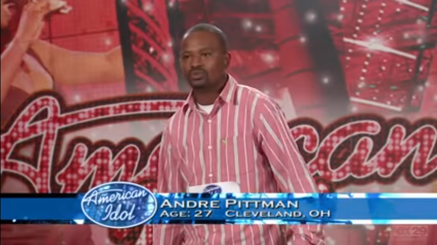Andre Pittman