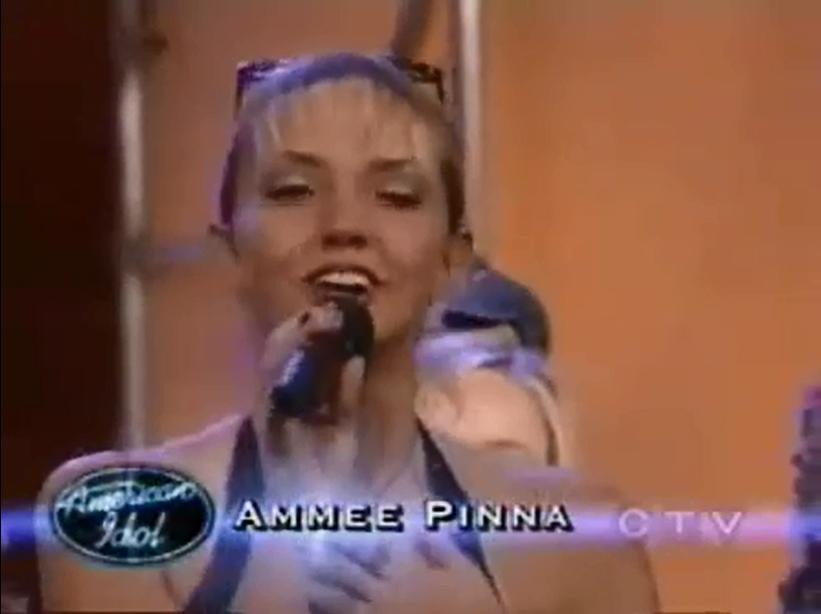 Ammee Pinna