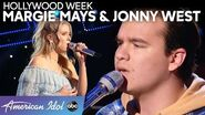 Will Idol LOVEBIRDS Margie Mays and Jonny West be Sent Their Separate Ways? - American Idol 2020