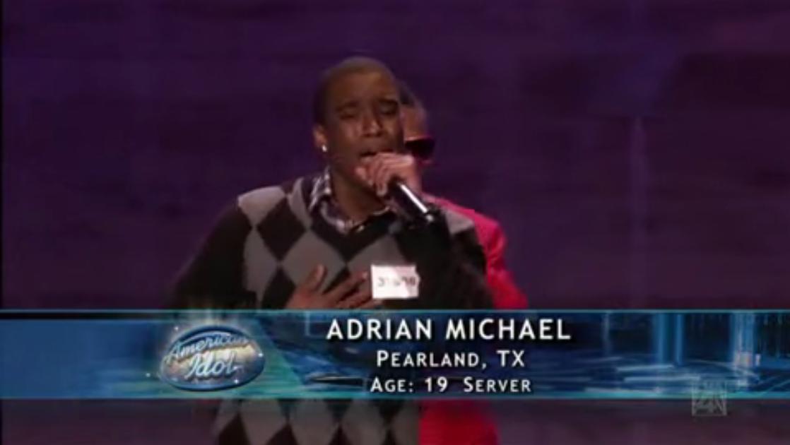 Adrian Michael
