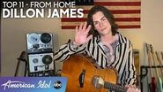 "WONDERFUL Dillon James Is Smooth Singing ""Yesterday"" by The Beatles - American Idol 2020"