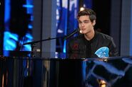 Nick Merico s18 auditions 2