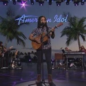American Idol 2020, S18E11, This Is Me (Part 1), Franklin Boone, Part 2
