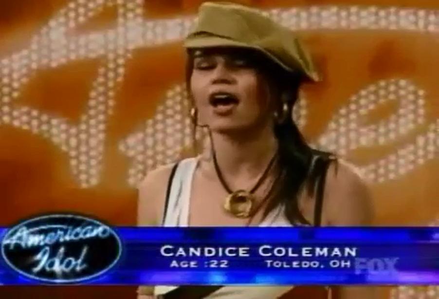 Candice Coleman