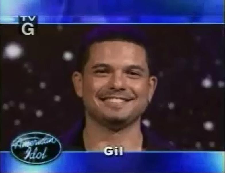 Gil Sinuet