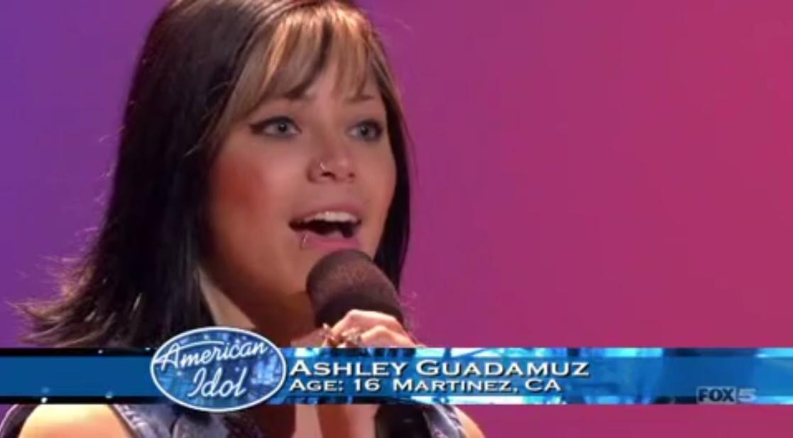 Ashley Guadamuz