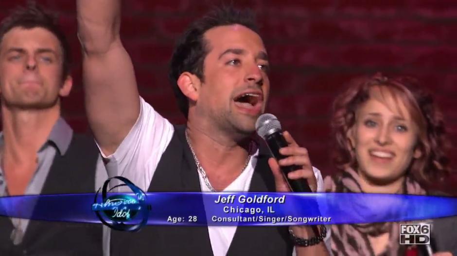 Jeff Goldford