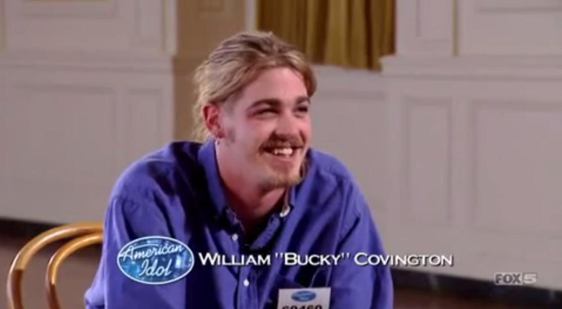 Bucky Covington/merge