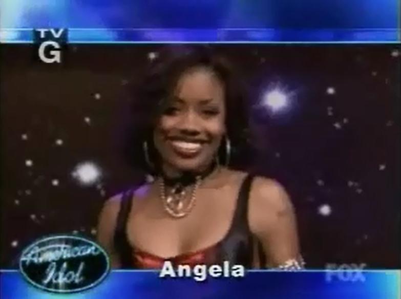 Angela Peel