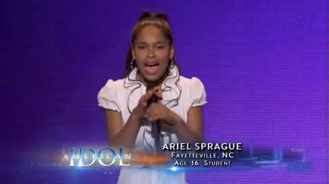 Ariel Sprague