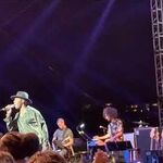 Travis Finlay American Idol Top 40 Showcase at Disney's Aulani Resort in Hawaii