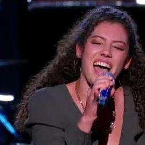 American Idol 2020 Perrin York Full Performance Hollywood Week 2 Solo's