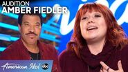 Adoption Decision and INCREDIBLE Audition Has the Judges Feeling Emotional - American Idol 2020