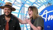 American Idol 2020 Jordan Jones Marriage Proposal Full Performance Auditions Week 3