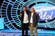 Lionel Richie and Doug Kiker s18 auditions