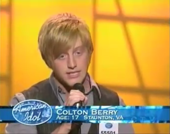 Colton Berry