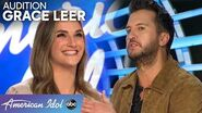 """Grace Leer's Classic Take on Patsy Cline's """"Crazy"""" Impresses the Judges - American Idol 2020"""