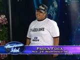 Paula Fuga