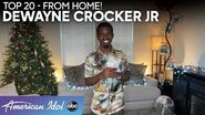 WOW! DeWayne Crocker Jr