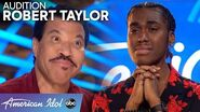 Lionel Richie Thinks This Contestant Is AMAZING - American Idol 2020