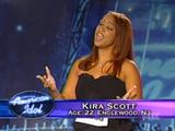 Kira Scott