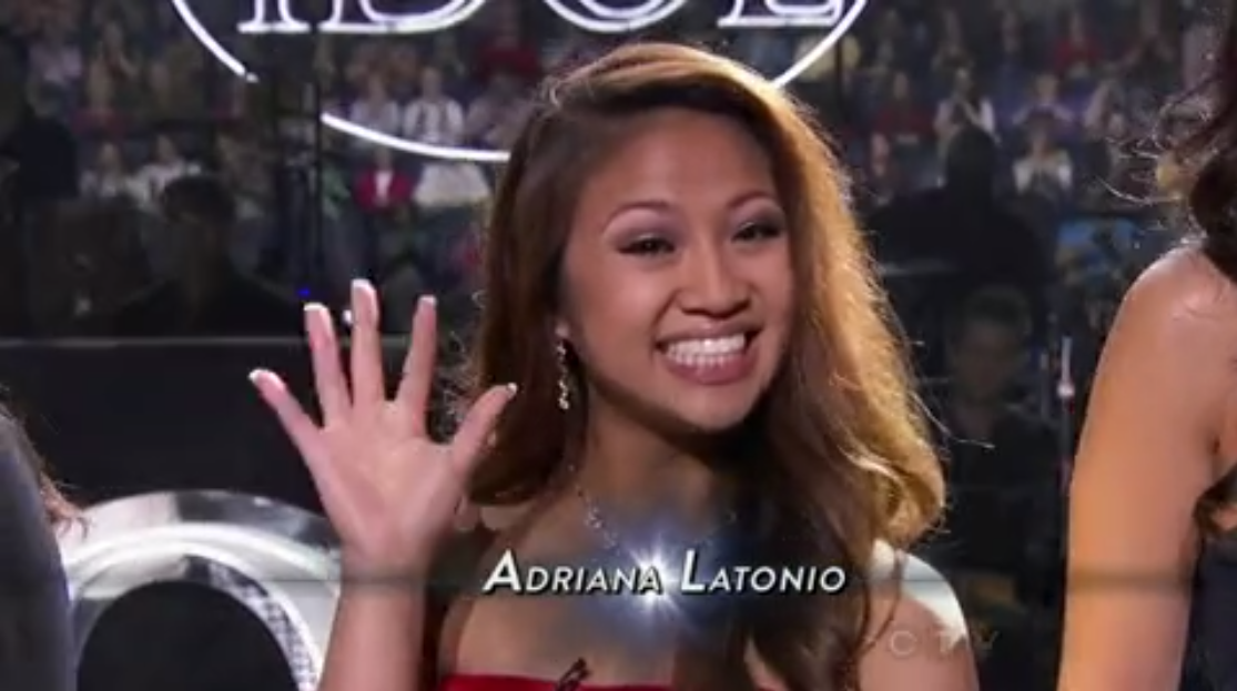 Adriana Latonio
