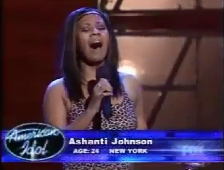 Ashanti Johnson
