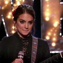 American Idol 2020 Lauren Mascitti & Leon Majcen Full Performance Hollywood Week 2 Duo's