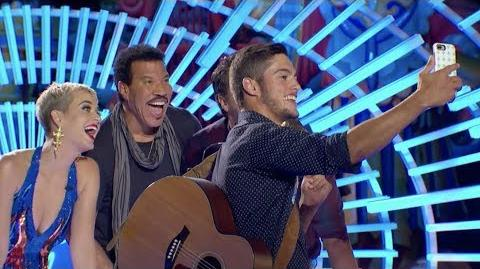 Let the Journey Begin - American Idol on ABC