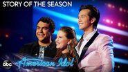 Story of the Season - American Idol 2019 on ABC