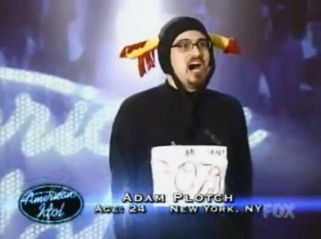 Adam Plotch