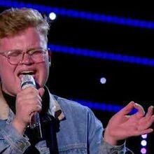 American Idol 2020 Talin Everett Full Performance Hollywood Week 2 Solo's