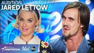Jared LETtOw Auditions For American Idol - American Idol 2020