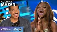 Inspiring Teen from Jamaica Leaves the Judges STUNNED - American Idol 2020
