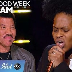 Just Sam Brings Her Lucky Tip Box From the NY Subway to Hollywood Week - American Idol 2020