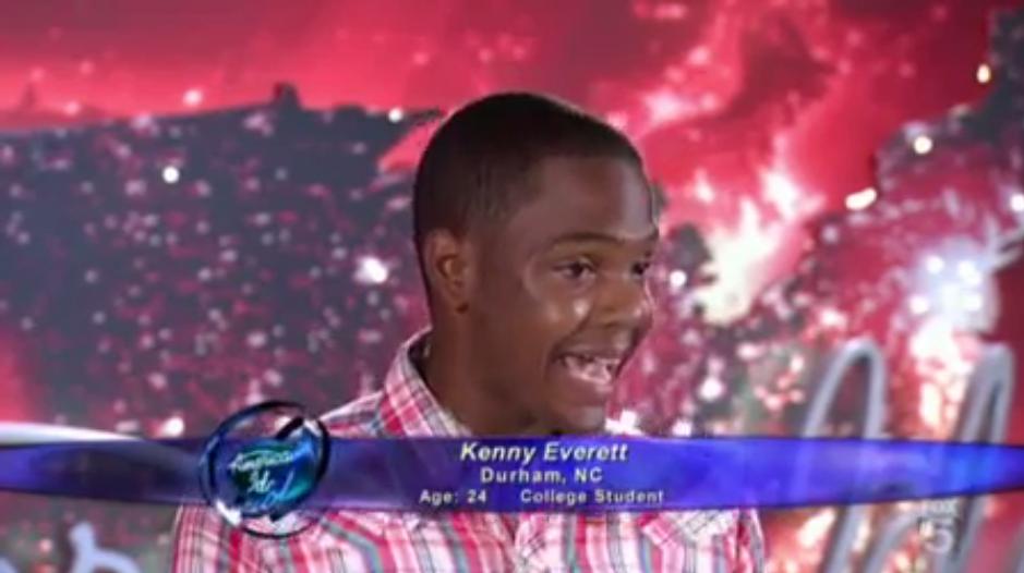 Kenny Everett