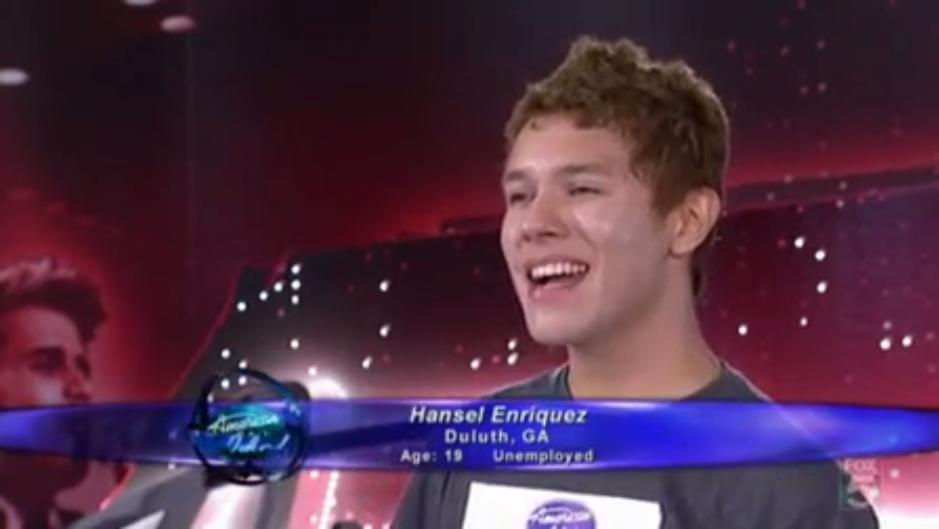 Hansel Enriquez