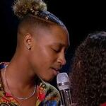 American Idol 2020 Elyjuh Rene & Kimmy Gabriella Full Performance Hollywood Week 2 Duo's