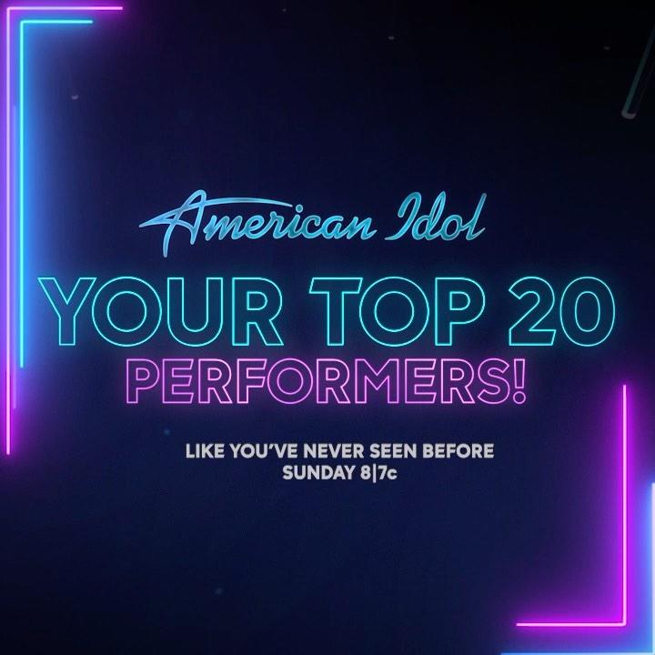 Top 20 (Season 18)