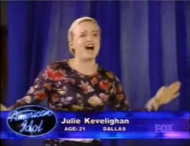 Julie Kevelighan