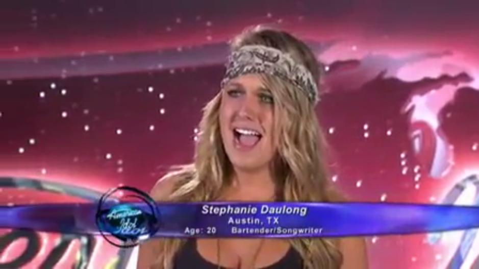 Stephanie Daulong