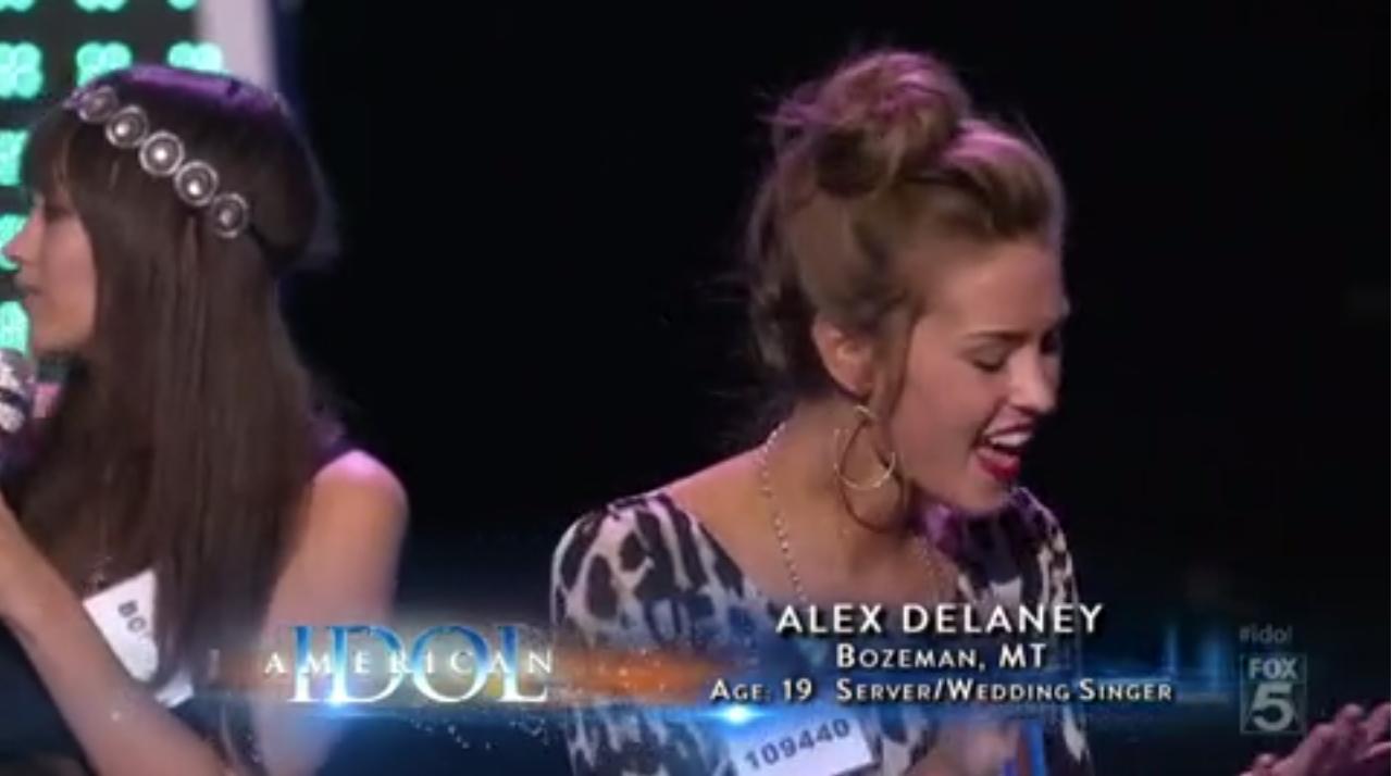 Alex Delaney