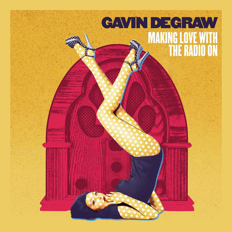Gavin degraw making love with the radio on review Gavin Degraw Making Love With The Radio On American Top 40 Hot Ac Wiki Fandom