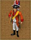 Britain 18th flag bearer2