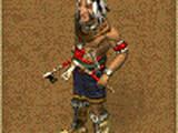 Tomahawk Warrior