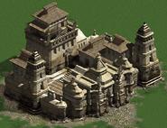 AztecFortress