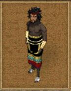 AztecShaman