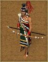 Aztec Archer