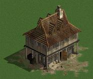 Blockhouse 1