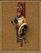 AztecSpearman